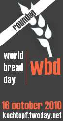 World Bread Day 2010 - Roundup
