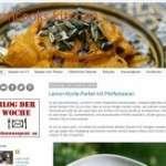 9 jahre kochtopf – 9 Blogger: Dorotheé von bushcooks kitchen kocht für mich!