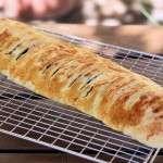 Viennoise au Chocolat – Warmbacken für den World Bread Day 2013