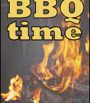Blog-Event CIX – it's BBQ-time!