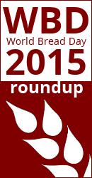 World Bread Day 2015 Roundup