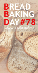 Bread Baking Day #78 (last day of submission December 1st)