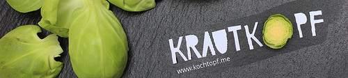 Blog-Event CXVI - German Krautköpfe (Einsendeschluss 15. Februar 2016)