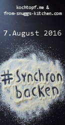 #synchronbacken August 2016