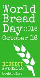 World Bread Day 2016 - Roundup