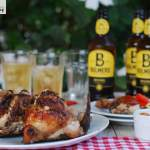 Bulmers Cider Brined Chicken