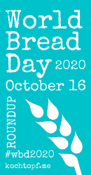 World Bread Day 2020 - Roundup